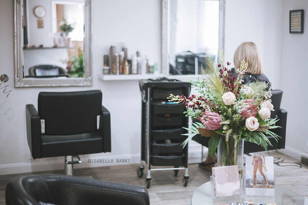 laura bell salon