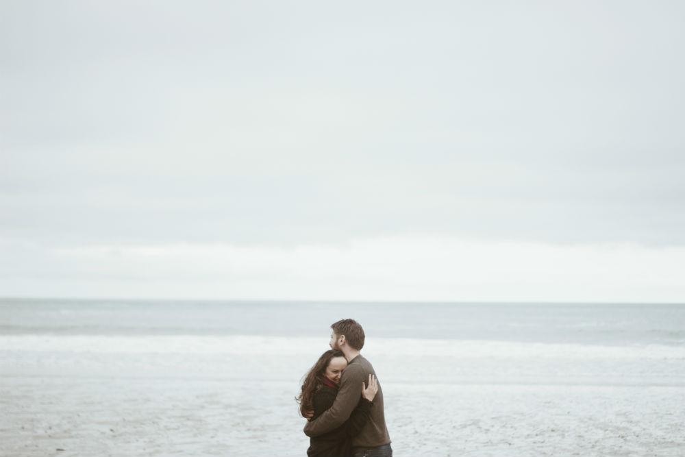 Cornwall couple
