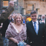 Pendennis Castle – Rose + Steve