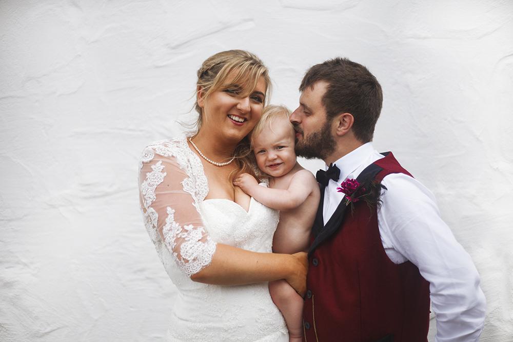 Cornwall Brides