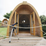 Airbnb Photographer in Cornwall | Kernow Camping Pods