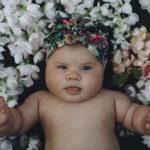 Baby Turbans   Ever So Dainty