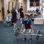 Cornwall High Performance | Strength and Conditioning in Cornwall