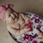 Ever So Dainty | Baby Turbans